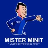 Mister Minit Carrefour Haine-Saint-Pierre
