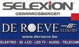 De Roeve Elektro - Selexion Geraardsbergen