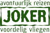 Joker Reiskantoor Gent