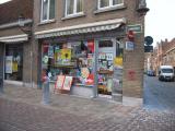 Boekhandel Degheldere Brugge
