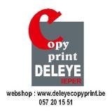 Copy Print Deleye Ieper