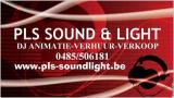 PLS Sound & Light Blanden