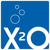 X2O Frameries
