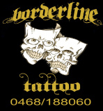 Borderline Tattoo Geetbets
