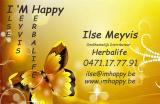 IMHappy Herbalife Hoogstraten - Meerle