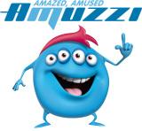 Amuzzi by Video-Palace Izegem