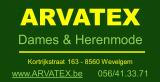 ARVATEX Dames & Herenmode WEVELGEM