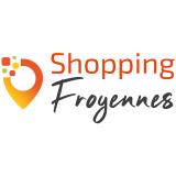 Shopping Froyennes Tournai